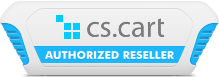 CartTuning - Authorized CS-Cart reseller