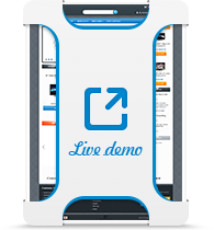 Click to Live Demo