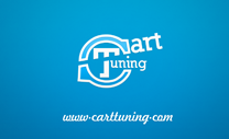 CartTuning Video Logo Short