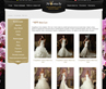 Newesta. Amazing collection of wedding dresses from the world's leading designers