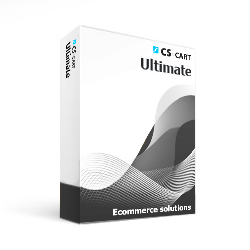 CS-Cart Ultimate Edition